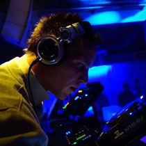 DJ Redskin