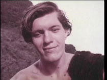 Richard Kiel in Eegah