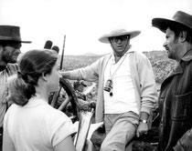 Sergio Leone - The Good, The Bad & The Ugly