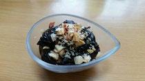 チョコプディング(豆乳、キャロブ、葛、寒天、メープルシロップ、blackチョコ使用)