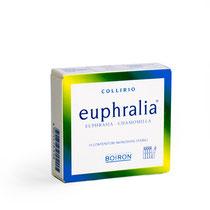scatola collirio Euphralia,dosi monouso