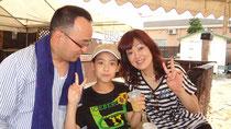 中国留学2年目・・ファンファンです♪