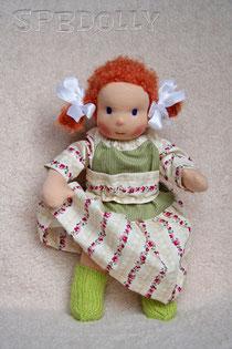 купить вальдорфскую куклу