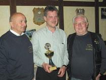 Dieter, Olaf & Willi