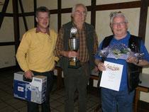 Olaf, Wernhard & Willi
