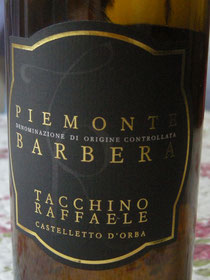 Barbera Tacchino