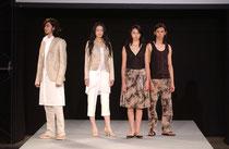 ピギーズコレクションファッションショー