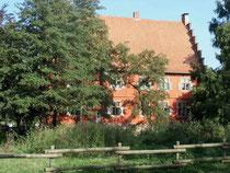 Haus Wenge