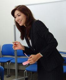 第二新卒者のビジネスマナー研修