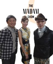 武田修宏さん、私、テリー伊藤さん