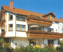 Gästehaus Büttner - Heidelberg mit 4 Ferienwohnungen
