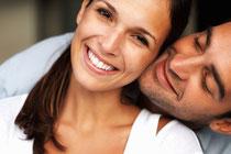 Professionelle Zahnreinigung - Parodontose