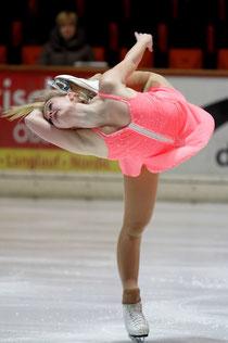 Isabel Drescher