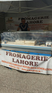 Fromagerie Lahore