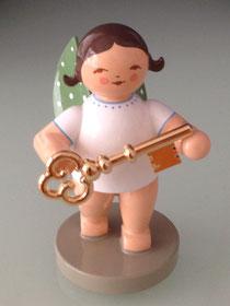 Wendt & Kühn Engel mit Schlüssel