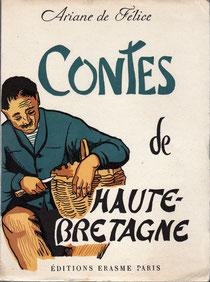 Un recueil de contes traditionnels
