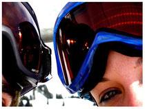 Wintersports in Bürchen