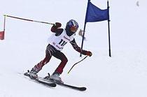 Beim internationalen Kinderskirennen bei Berchtesgaden sicherte sich Etienne-Noel Ullrich in der Schülerklasse »S 7« den fünften Rang.
