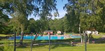 Bergschwimmbad Altenbrak