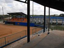 Play Softball el codia en Villa Real (cucama)