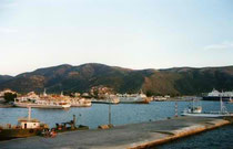 Port of Igoumenitsa