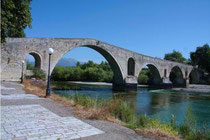 Arta's bridge