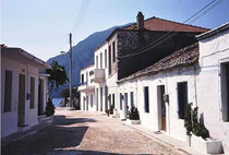 Street in Mytikas