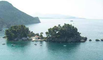 Island of Virgin Mary