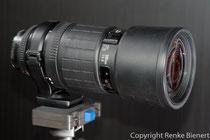 Sigma 300/4 D APO