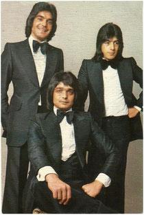 Los  Chichos 1975