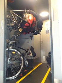 Tag 7: Bahntag ......Harwich to Holyhead......