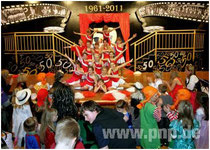 Pockinger Kinderfasching