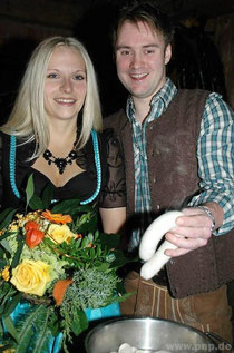 Ruhstorfer Prinzenpaar 2011