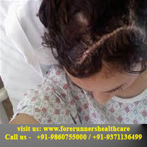 Low Cost Brain Cancer Surgery in India