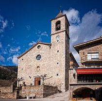 Sant Pere Gombrèn (Foto: Wikimedia Commons)