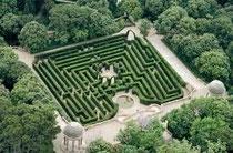 Labyrinth-Garten (Bild:gobcn.com)