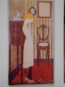 Feliu Elias, Plakat (1910)