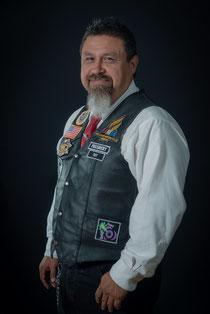 AMM National Secretary- Ray Ruiz