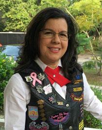 National Treasurer- Josie S.
