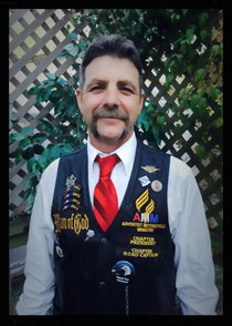 National Road Captain - Richard Olson
