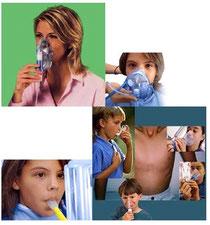 Terapia Respiratoria - Enfermería en Alerta.