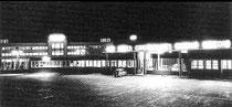 Primer establecimiento industrial de FIAT en Ferreyra Cordoba
