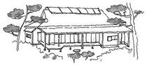 旧森川邸「田舎家」
