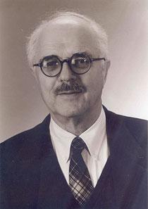 Prof. Dr. Dr. hc. Dr. hc. Peter Burschel