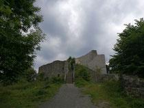 Burg Löwenburg