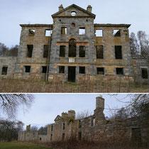 Ward house Castle