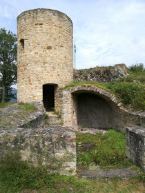 Burg Naumburg