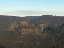 Burgruine Rheinfels
