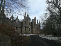Danlastair House