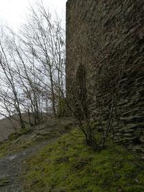 Burgruine Rauschenberg